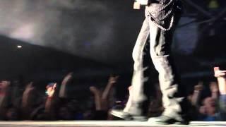 Brantley Gilbert - Take It Outside - Tupelo, Miss.