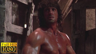 Rambo 3 (1988) - Rescue Cornel Trautman Scene (1080p) FULL HD