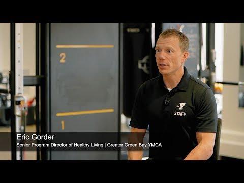 MX4 Testimonial-Green Bay YMCA