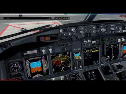 PMDG 737 FS2Crew NGX Reboot / LBSF-LTBA / SOP2 Full procedure Part 1