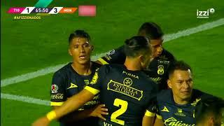 Resumen | Tigres UANL 3 - 3 Morelia | Liga MX - Clausura 2019  - Jornada 15 | Tigres Oficial