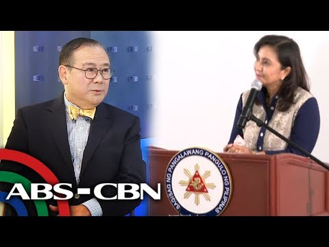 Why Locsin won't stop tweeting: I can't allow stupidity to flourish | ANC