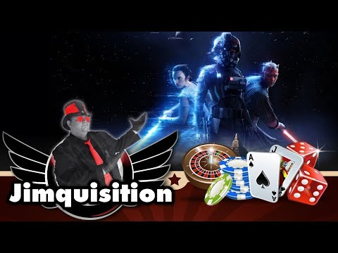 EA And Battlefront II Really Fucked This Up (The Jimquisition)