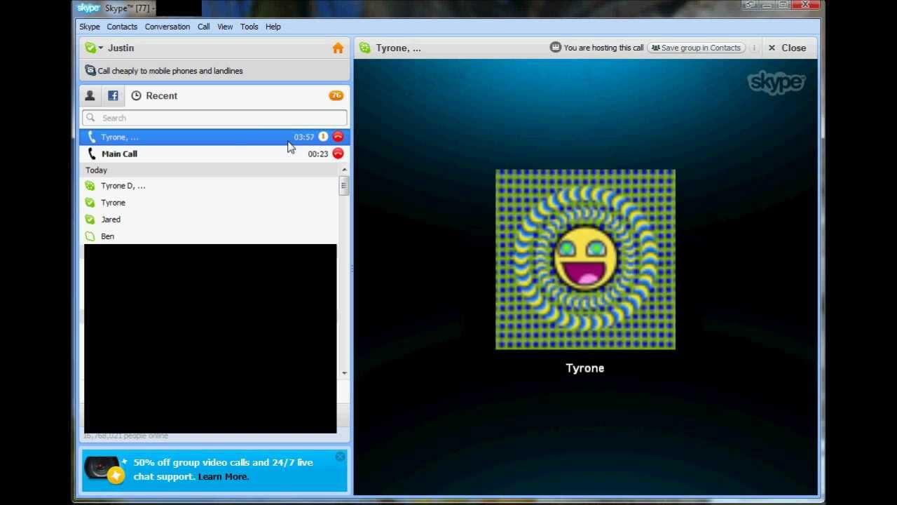 skype version 5.5.0.124