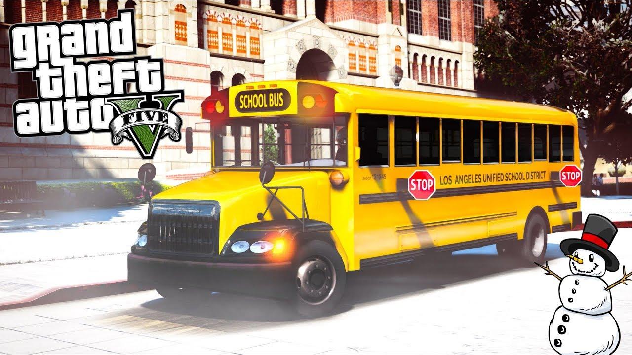 bus 5 a