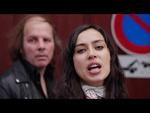 """MON MEC"" Alka Balbir avec Philippe Katerine"