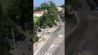 Rotatoria a Rio Vivo