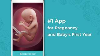 Pregnancy Tracker App for Android | BabyCenter screenshot 1