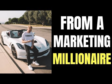 The REAL SECRET About Internet Marketing...