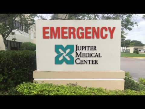 Jupiter Medical Center Pediatrics Tv