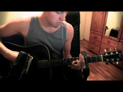 Sleeping With Sirens - Stomach Tied In Knots (Guitar Cover)