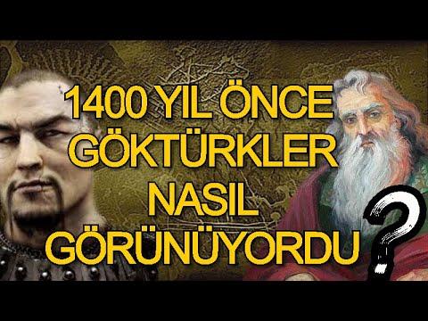 ERMENİ TARİHÇİNİNİN GÖZÜNDEN TÜRKLER ( 1400 Yıl Önce Türkler )