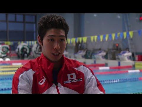 Swimming: Japan ace Hagino fires Rio warning at Phelps