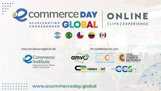 eCommerce Day Global  Keynote Sessions  Español
