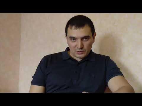 Евгений Горбатов. Длинный отзыв об обучении Email маркетингу