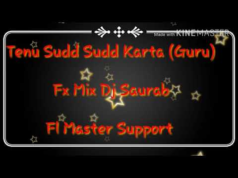 ¥¥Guru Bhai¥¥All Song Mashup¥¥ Dj Mix By Saurab¥¥ Fl Master Support