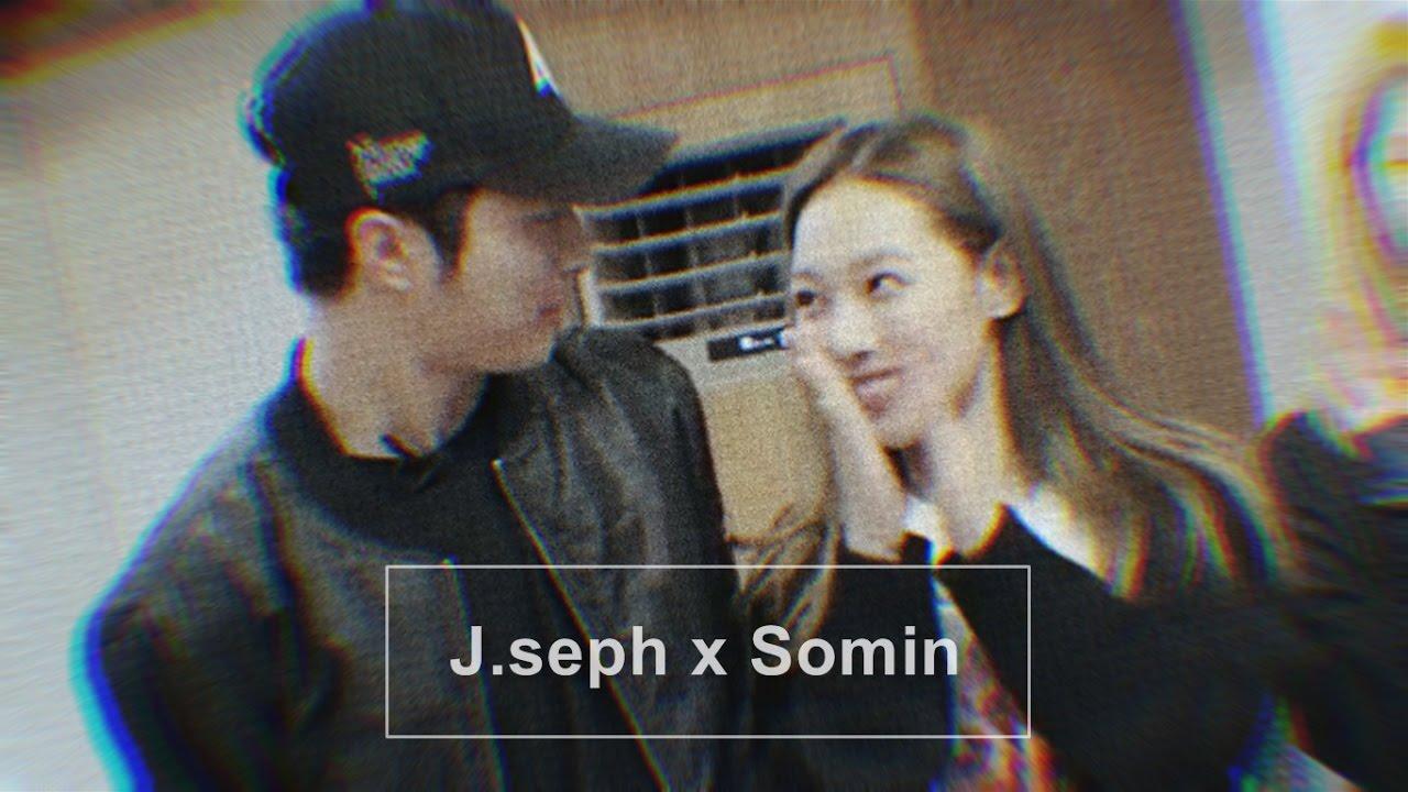 J.seph x Somin - J.So K.A.R.D - YouTube
