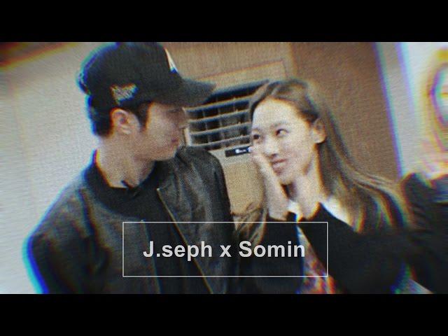 J.seph x Somin - J.So K.A.R.D