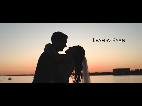 Leah & Ryan's Wedding Teaser @ The Madison Beach Club
