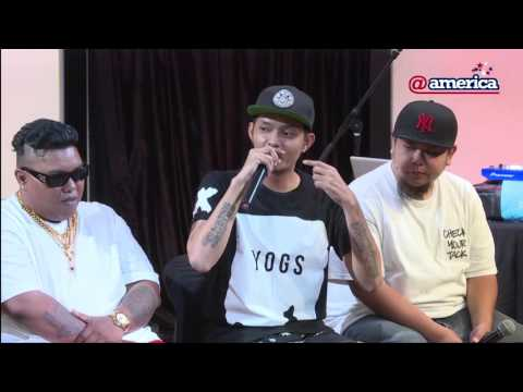 Concert: Indonesia American Hip Hop Connection With Zero One (Discussion Session)