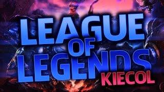 Wkurwiający Duczek - League of Legends #03