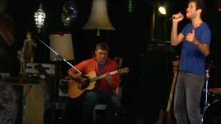 WEST COAST LULLABY (Live) - Joey Homza