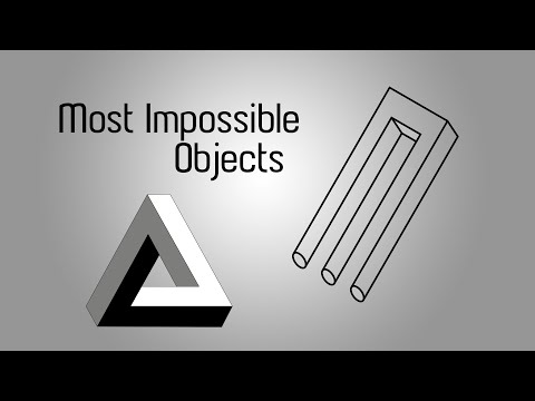 5 Most Impossible Objects