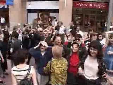 26.05.08 Yerevan North Avenue
