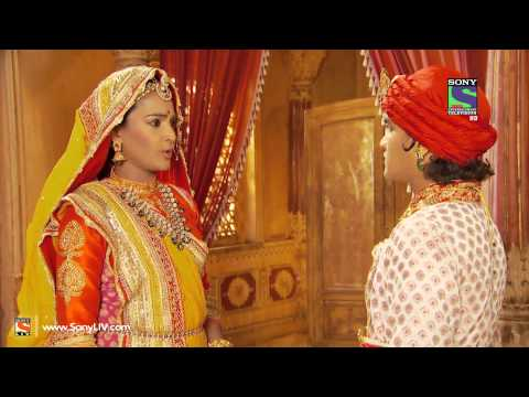 Bharat Ka Veer Putra Maharana Pratap - Episode 227 - 18th June 2014