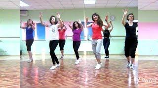 ТАНЦЫ/ОБУЧЕНИЕ/DANCE TUTORIAL/CNCO Para Enamorarte/Choreography by Diana Vanyan