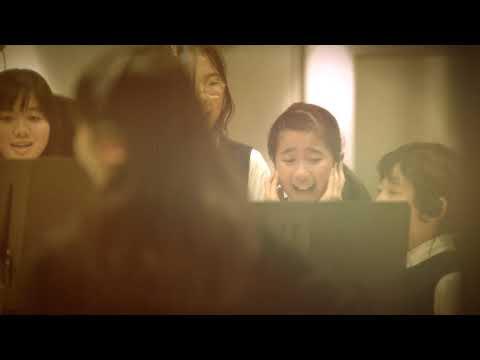 AAA / 「合唱 笑顔のループ」Official Teaser