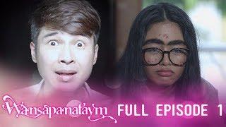 Wansapanataym: ManiKEN ni Monica | Pilot Episode