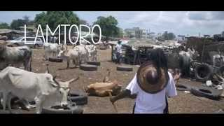 Lamtoro - Mew - (clip officiel) Directed by LigneCrea