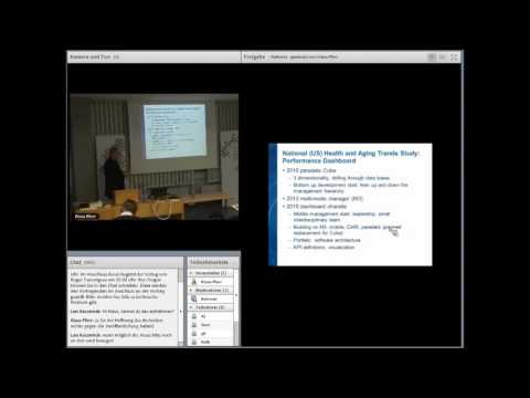 GESIS lecture series Brad Edwards 2015-11-17