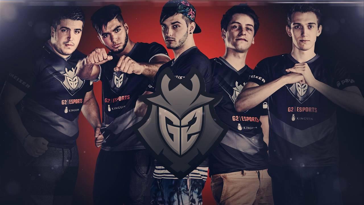 G2 Team