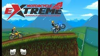 Fun Kid Racing Game Motor Bike Extreme - Motor Bike Games - Motocross Racing Android HD