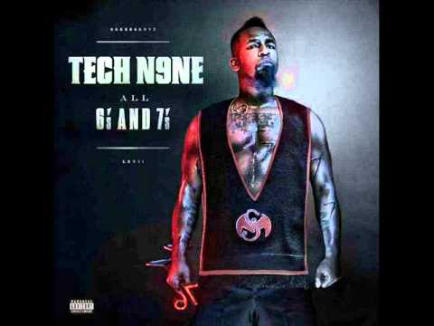 Tech N9ne: F.A.N.S. (Forever Accepting N9ne's Soul) HQ