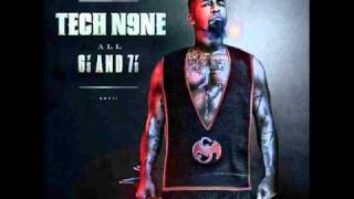 Watch Tech N9ne Fans video
