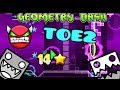 Geometry Dash -Theory Of Everything 2 (3 Coins)