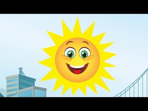 Tembel Çocuk Kalksana - Çocuk Şarkısı