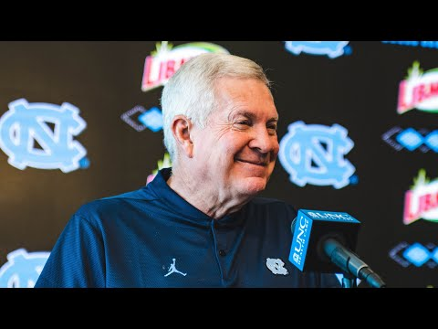 unc-football-weekly-press-conference---mack-brown-(9/16/2019)
