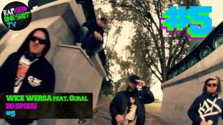 Teledysk: RAP ONE SHOT odcinek 5 : WICE WERSA feat. Gural - DO SPODU