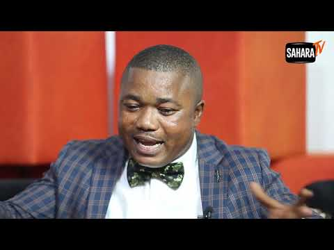 Exclusive Interview With Nnamdi Kanu's Lawyer, Ejiofor Ifeanyi