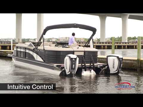 BoatTest.com Evinrude iDock Review