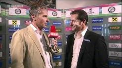CL-Qualifikation SK Sturm Graz - FC Sestaponi 1:0 // Die Analyse // ORF HD