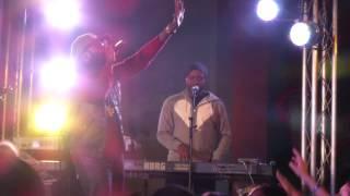 Tarrus Riley - 1 2 3 I Love You Live