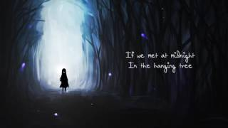 【Nightcore】→ The Hanging Tree (Remix) || Lyrics