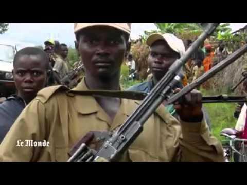 Le Burundi l'Histoire d'un crime par Le Monde
