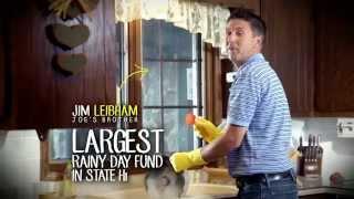 Meet Joe Leibham