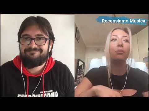 """Leyla presenta il singolo """"Fame"""" - INTERVISTA"""